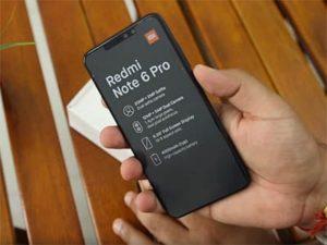 Xiaomi Redmi Note 8 Pro oficiálně