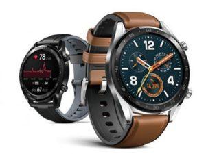 Chytré hodinky Huawei Watch GT oficiálně