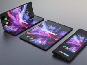 Samsung bude vydávat nové modely skládaných telefonu každý rok