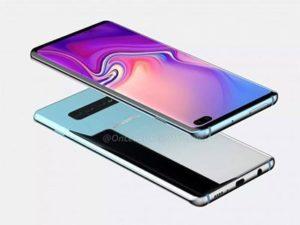 Samsung Lite se ve skutečnosti bude jmenovat Galaxy S10 E