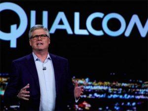 Qualcomm očekává 30 zařízení 5G tento rok CES 2019