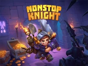 Nonstop Knight 2 bude tento rok na telefonech Android