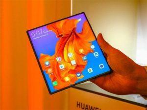 Huawei Mate X bude mít zpoždění
