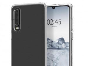 Huawei P30 reklamní video zaměřené na noční mód a zoom