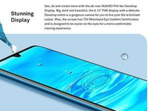 Huawei P30 Lite oficiálně