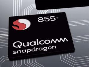 Qualcomm odhalil Snapdragon 855 Plus