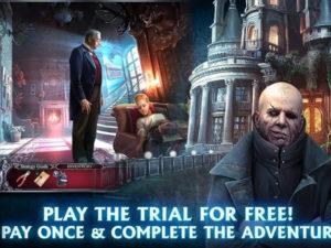 Hra na mobil Grim tales: The heir