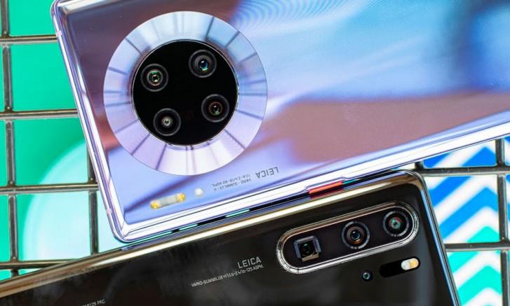 Huawei prodal na 230 miliónu chytrých telefonu