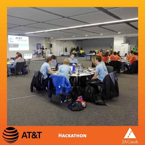 Hackathon, Brno