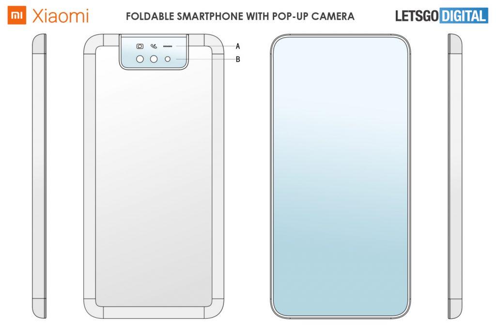 Xiaomi véčkový telefon