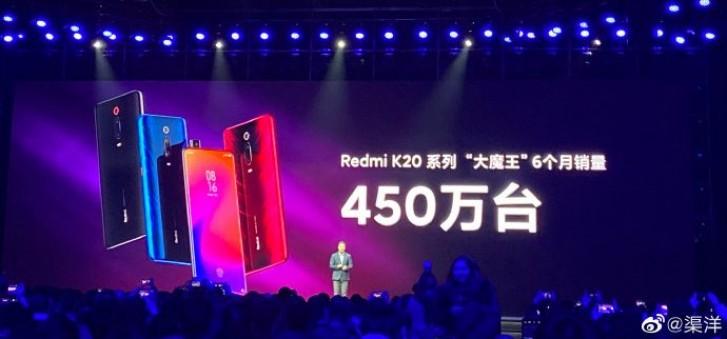 Telefon Redmi K20
