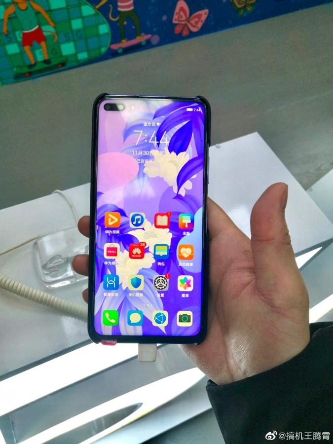 Telefon Huawei Nova 6