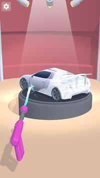 Hra na mobil Pimp My Car
