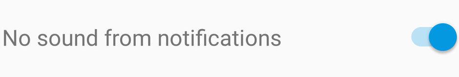 Android Auto notifikace
