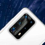 Huawei P40 a P40 Pro prošel certifikací s 22.5W a 40W nabíječkou