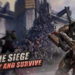Hra na mobil Last Shelter: Survival