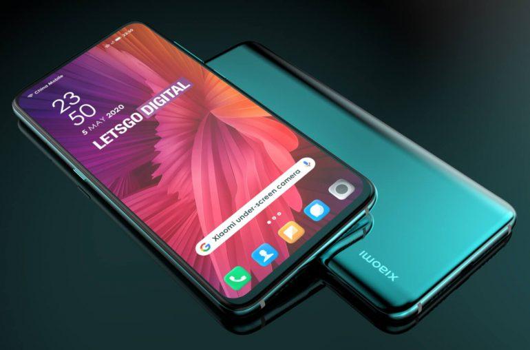 Xiaomi mobilní telefon