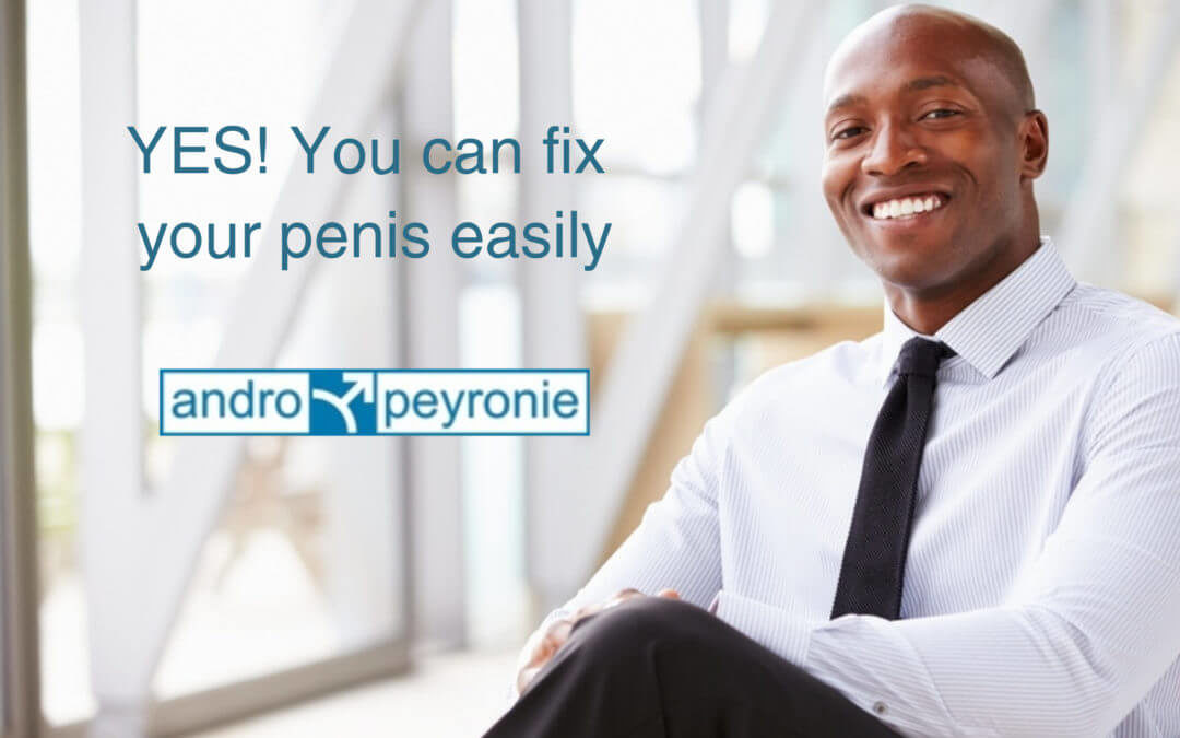 Penile Traction Device and PRP to treat Peyronie's disease
