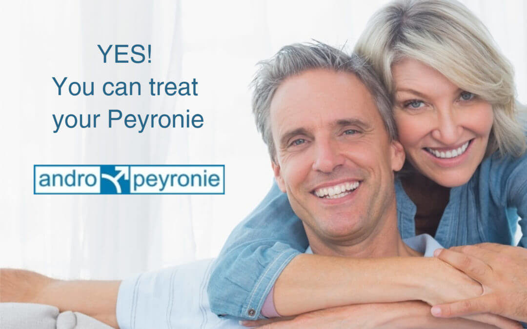 2020 Andropeyronie Success in Peyronie's Disease treatment