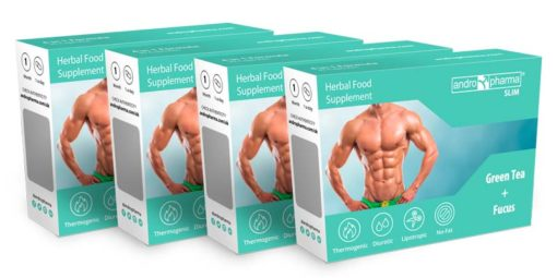 Androharma Weight loss supplement