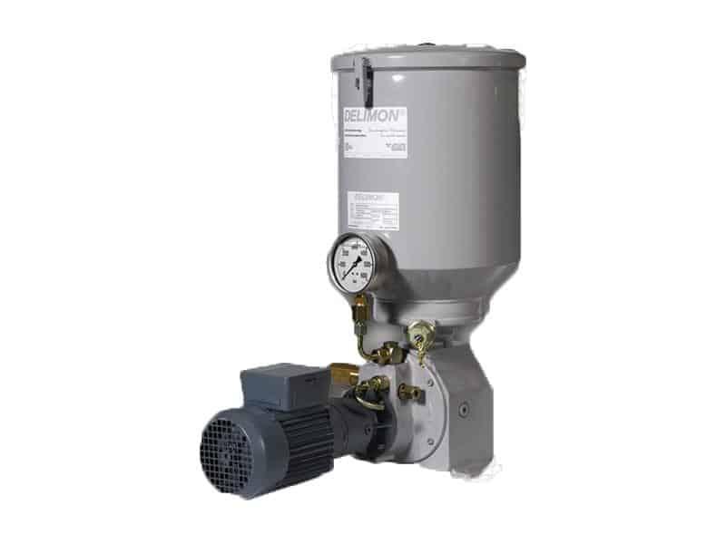 BMB Pump