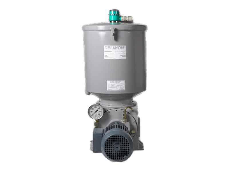 BSB Pump