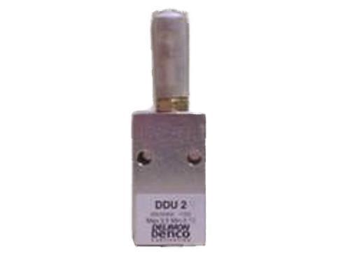 DDU/DDJ Dividers