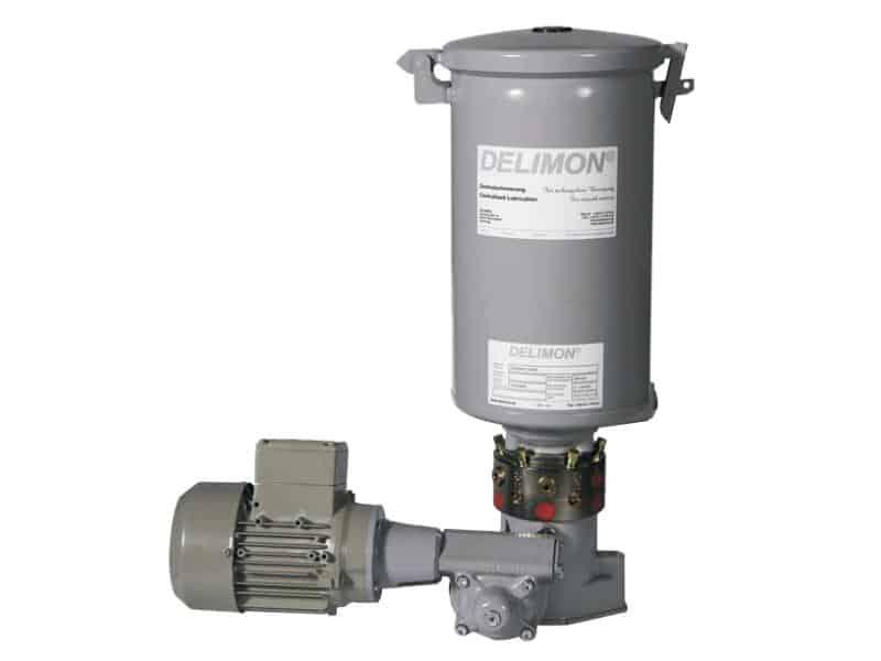 FZA Pump