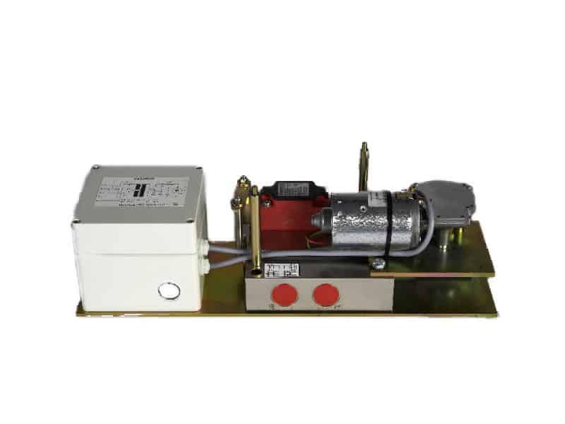 SA-V Reversing valve