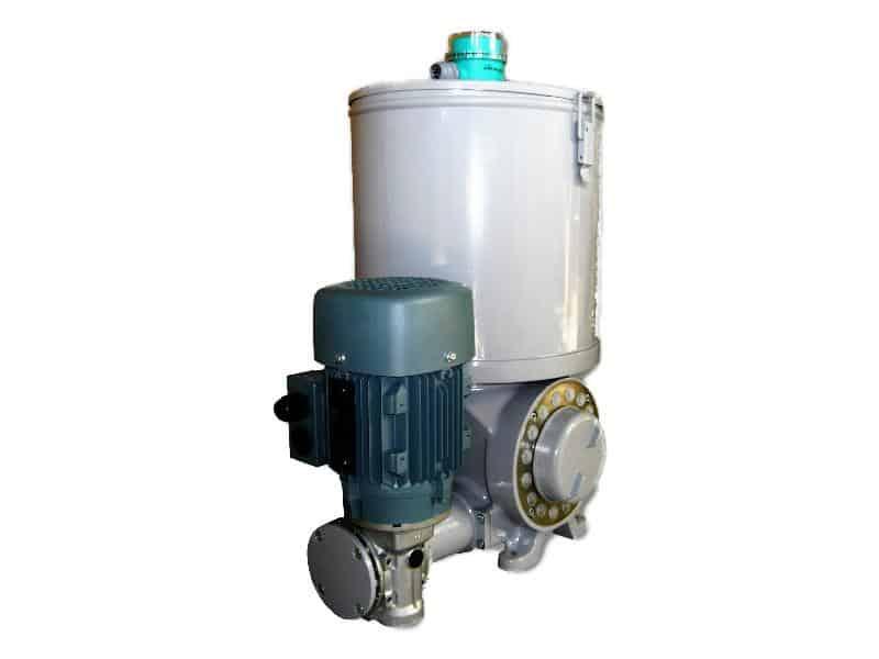 ZP6000 Pump