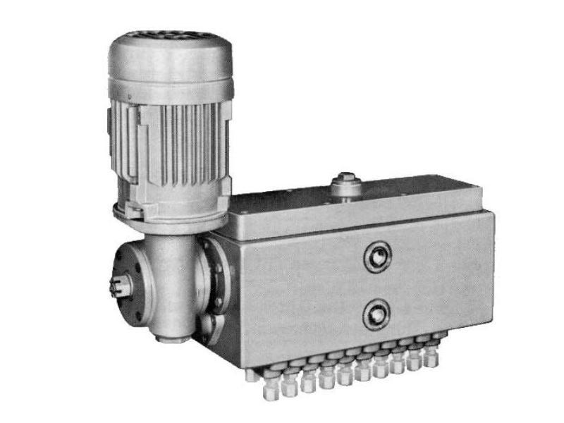 D2 Pump