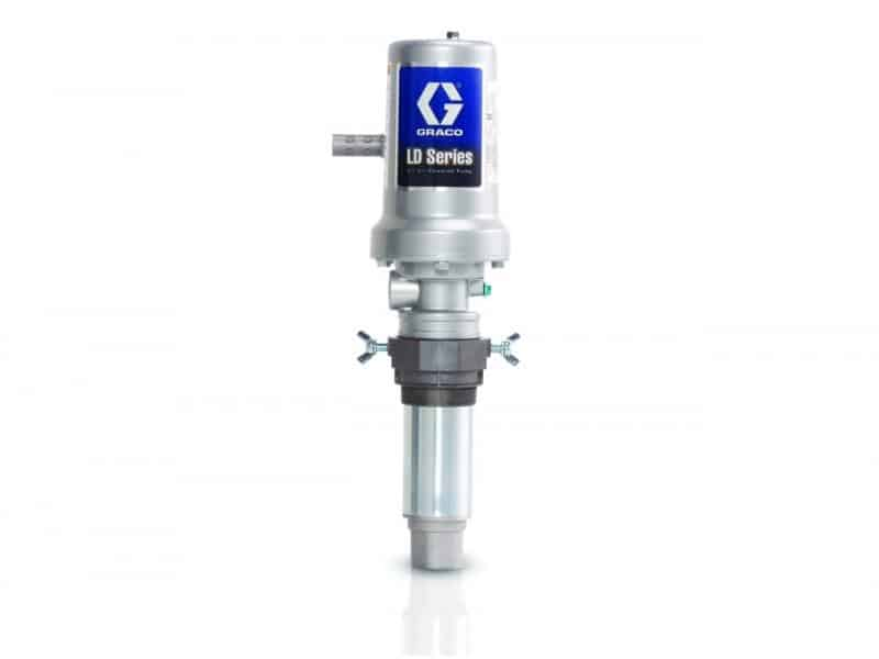 GRACO Oil Pumps