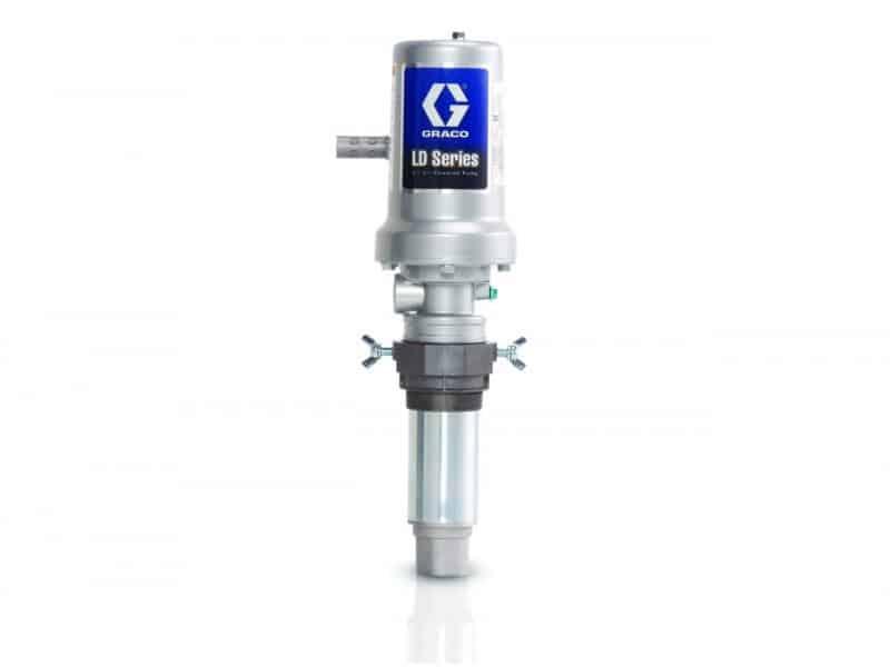 GRACO Oil Pumps