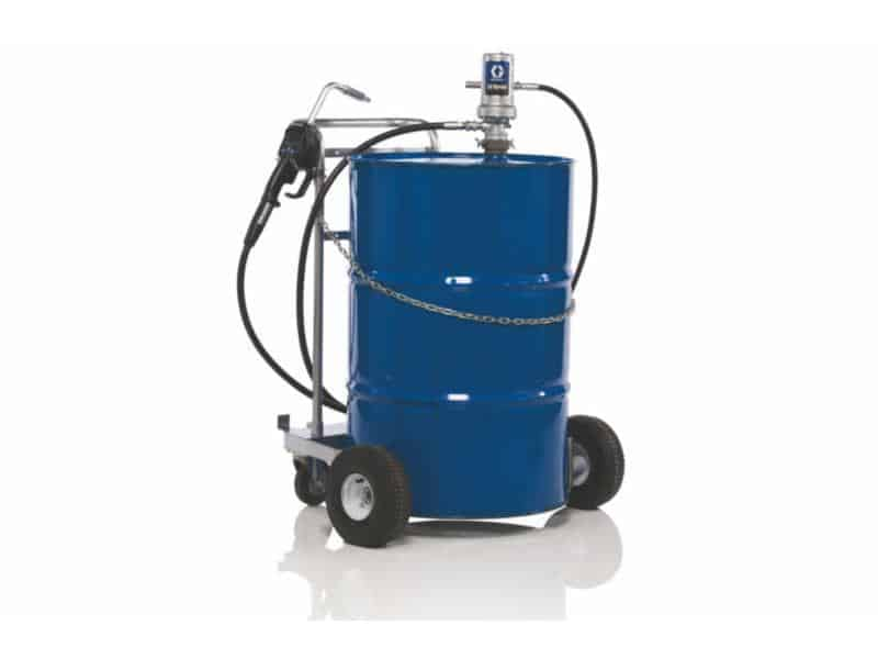 GRACO Lubrication Packages