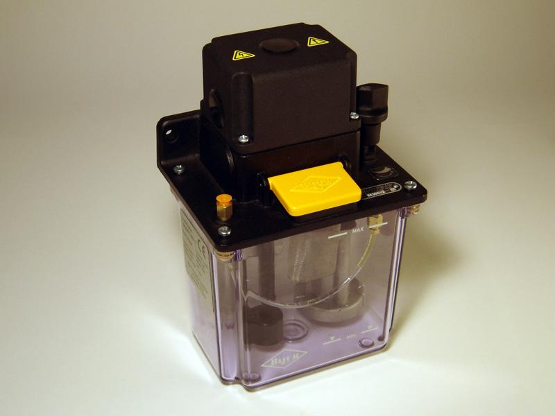 TMD-5 Pump