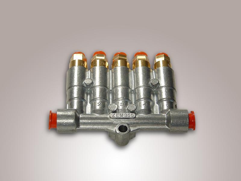 ZEM Injector