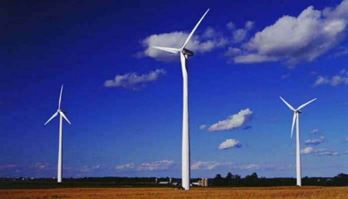 Wind Mid-Size Turbines