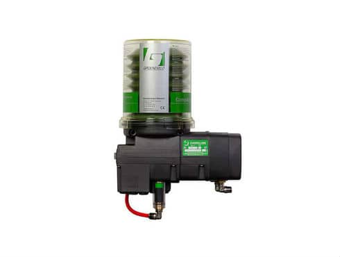 GROENEVELD COMPALUBE Lubrication System