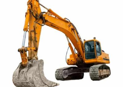 Offroad Lubrication Systems