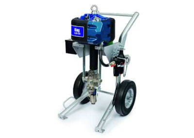 Graco KING Airless Sprayers