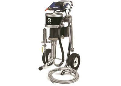 Graco MERKUR Airless Sprayers