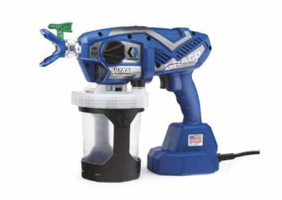 Graco Ultra Airless Handheld