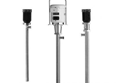 GRACO Electric Drum Pumps