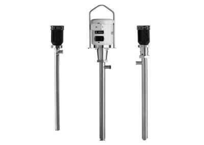 GRACO Electric Drum Pumps