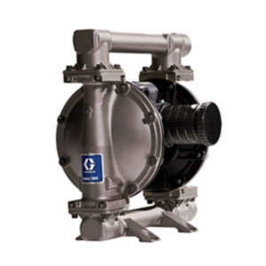 GRACO 651--- diaphragm pumps