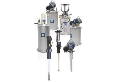 Electric Dyna-Star Pump (EDS)