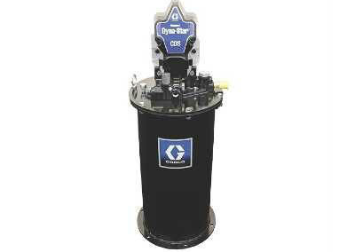 Compact Dyna-Star Pump (CDS)