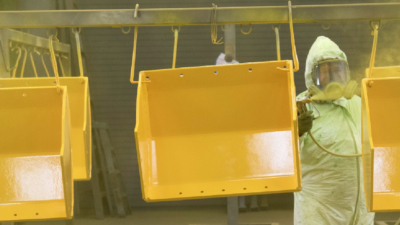 AIRLESS SPRAYERS: Painting & Protective Coating Solutions