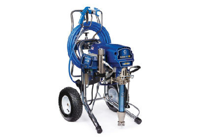 Graco Mark HD 3-in-1 Airless Sprayers