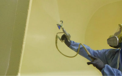 How To Select An Airless Sprayer For Protective Coatings